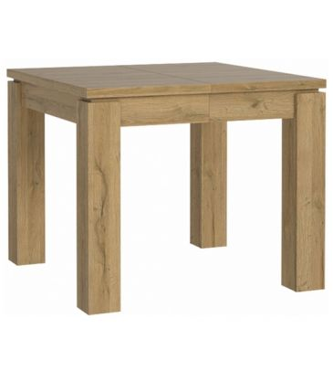 Stół rozkładany 90x90 Forte Havanna EST45 D67