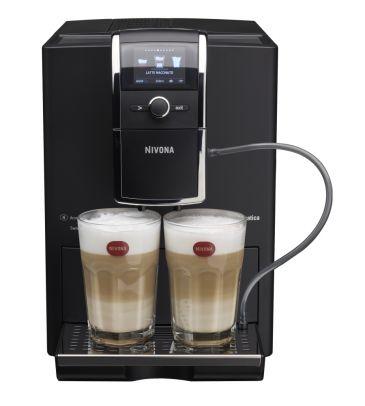 Ekspres ciśnieniowy Nivona CafeRomatica 841