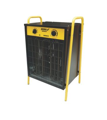 Nagrzewnica elektryczna DEDRA DED9927 30000W 400V
