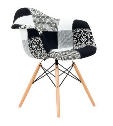 Krzesło patchwork TDF Vario 06