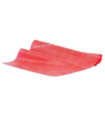 Taśma oporowa Thera-Band 2,5 m 20235 czerwona