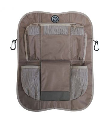 Organizer Prince Lionheart Backseat Organiser brown 0303