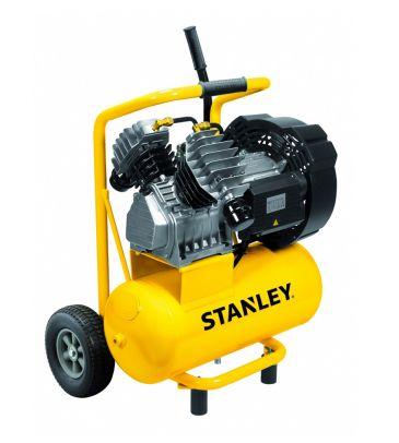 Profesjonalny kompresor olejowy 24L Stanley 3BXA504STN023