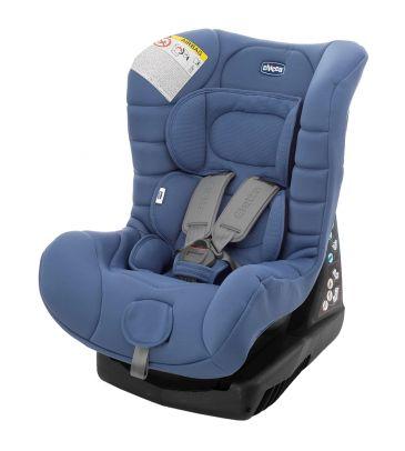 Fotelik samochodowy 0-18 kg Chicco Eletta blue sky