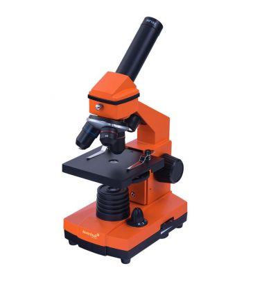 Mikroskop Levenhuk 2L PLUS orange