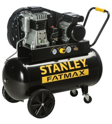 Kompresor olejowy 100L Stanley Fatmax 28FA541STF029