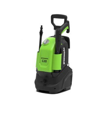 Myjka ciśnieniowa Greenworks G30 GR5104007 1500W