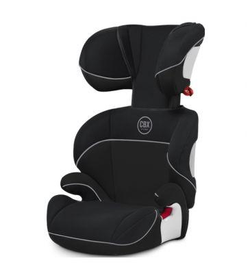 Fotelik samochodowy 15-36 kg Cybex Solution CBX pure black