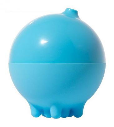 Deszczowa piłeczka Moluk Plui niebieska