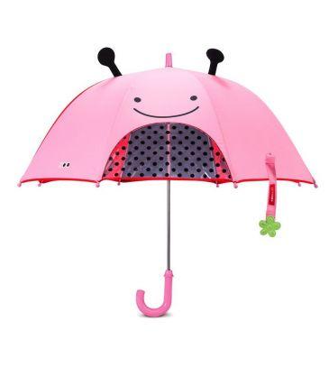 Parasolka SKIP HOP zoo biedronka WYPRZEDAŻ