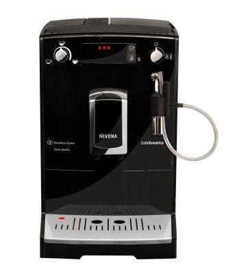 Ekspres ciśnieniowy Nivona CafeRomatica 646
