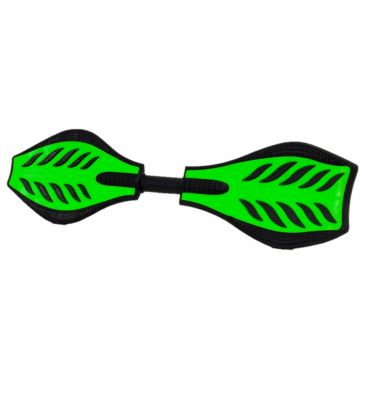 Deskorolka Meven Thunder green