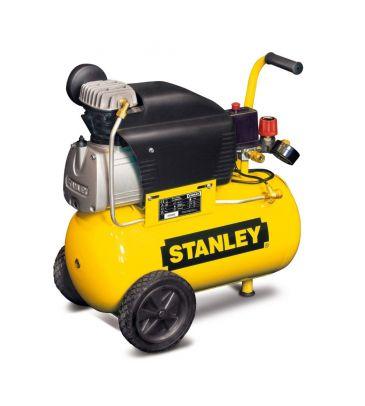 Kompresor olejowy 24L Stanley D 250/10/24 FCCC4G4STN007