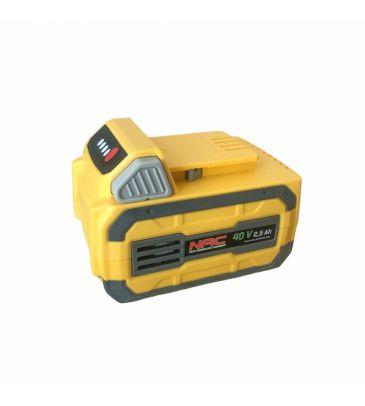 Akumulator litowo-jonowy NAC B40-25-LA 2,5Ah