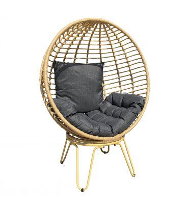 Fotel ogrodowy SAMUI