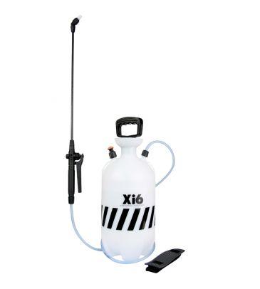 Opryskiwacz ciśnieniowy KWAZAR Xi V-6 6L