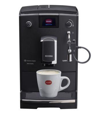 Ekspres ciśnieniowy Nivona CafeRomatica 660