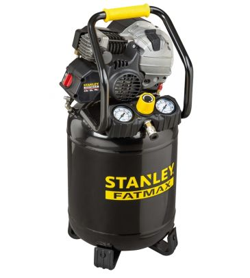 Kompresor hybrydowy olejowy 24L Stanley FATMAX HYCV404STF511