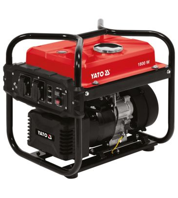 Agregat prądotwórczy inwentorowy 2000W YATO YT-85482