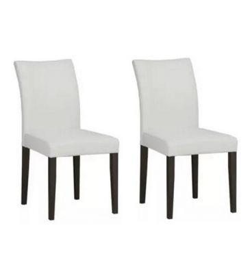 Komplet krzeseł 2szt. Forte KR0027-196-A222