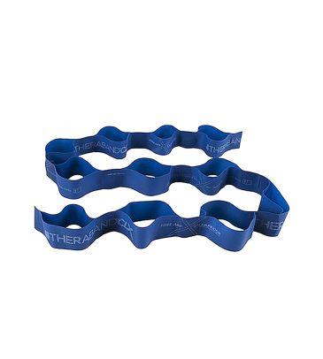 Taśma oporowa CLX 11 loopów Thera-Band 13222 niebieska