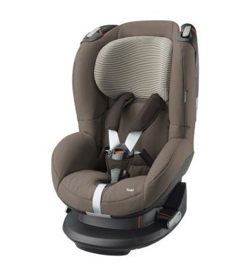 Fotelik samochodowy 9-18 kg Maxi Cosi Tobi earth brown