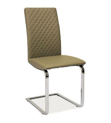 Krzesło Signal H370 ciemny beż