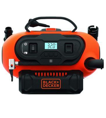 Kompresor wielofunkcyjny Black & Decker BDCINF18N