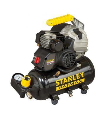 Kompresor hybrydowy olejowy 6L Stanley FATMAX HYBE404STF508 (STP308)