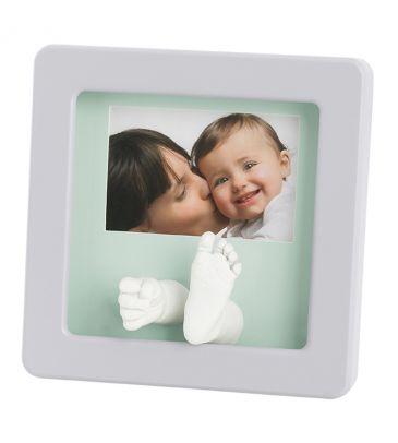 Ramka na zdjęcie + odlew Baby Art Sculpture Frame 34120144 pastel
