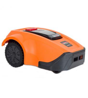 Robot koszący do trawy NAC RLM300-FS