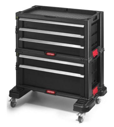 Szafka narzędziowa 5 szuflad Tool Chest Set 220448 (237007)