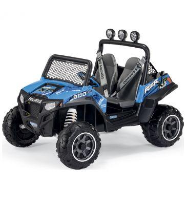 Pojazd na akumulator 12V Peg Perego Polaris Ranger RZR 900 BLUE IGOD 0084