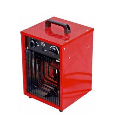 Nagrzewnica elektryczna DEDRA DED9921 3300W 230V