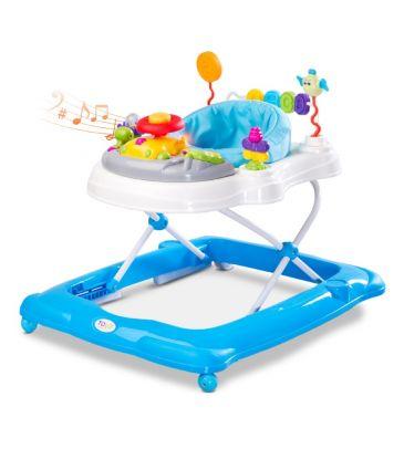 Chodzik dziecięcy Toyz Stepp blue