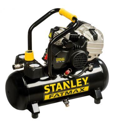 Kompresor hybrydowy 12L Stanley FATMAX HYBD404STF509