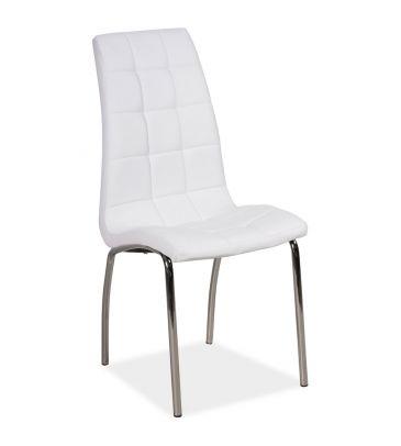 Krzesło Signal H104 białe