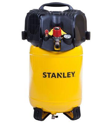 Kompresor bezolejowy 24L Stanley D 200/10/24V 8117190STN598