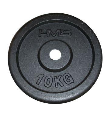Talerz 10 kg HMS czarny