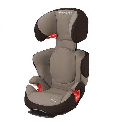 Fotelik samochodowy 15-36 kg Maxi Cosi Rodi AP earth brown