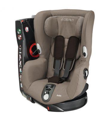 Fotelik samochodowy 9-18 kg Maxi Cosi Axiss earth brown