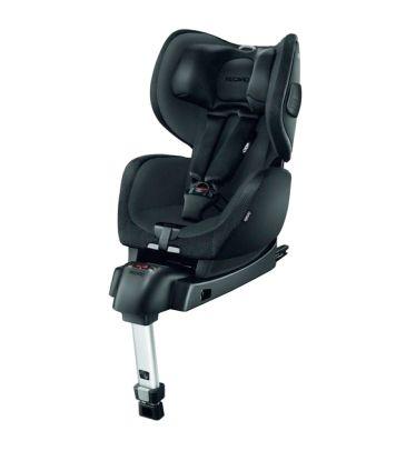 Fotelik samochodowy 9-18 kg Recaro Optiafix black