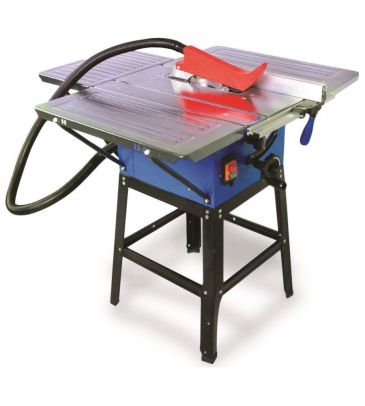 Tarczowa pilarka stołowa do drewna DEDRA DED7754