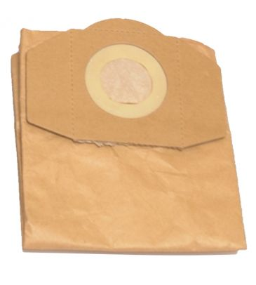 Worki papierowe do odkurzacza 30L PANSAM A065000 5 szt.