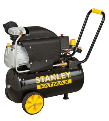 Kompresor olejowy 24L Stanley FATMAX D210/10/24S FCCC4G4STF515 (STP315)
