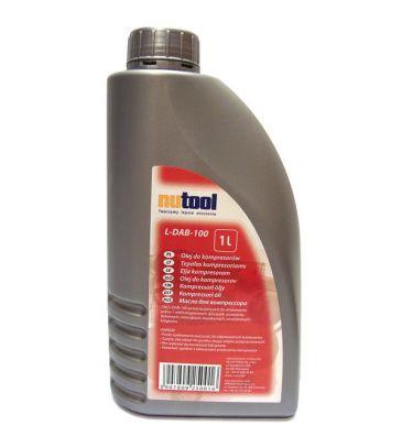 Olej do kompresorów Nutool L-DAB100 1L 122014PL