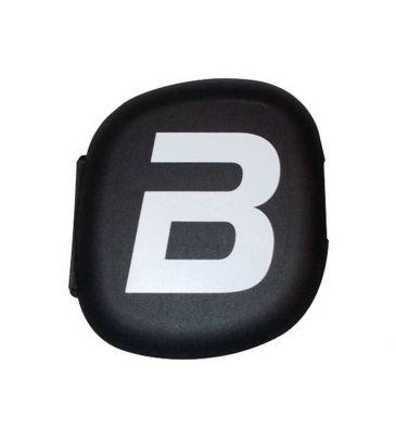 Opakowanie na tabletki BioTech Pillbox czarne