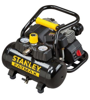 Kompresor hybrydowy olejowy 5L Stanley FATMAX HYBR404STF507