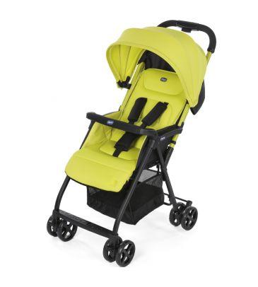 Wózek spacerowy Chicco OHlala citrus