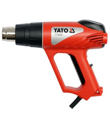 Opalarka elektryczna 2000 W YATO YT-82288